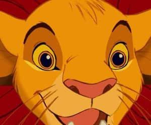 simba, el rey leon, and fondo de pantalla image