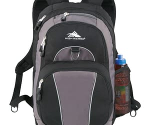 backpack, school backpack, and corporate gifts image