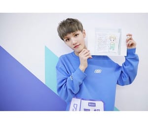 idol producer and ling chao image