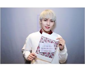 idol producer and lin yanjun image