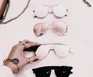 accessories, vogue, and fashion image