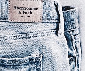 jeans, blue, and aesthetic image