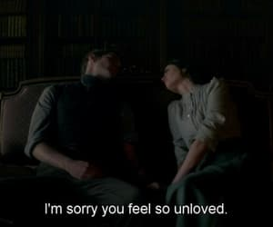 sad, subtitles, and penny dreadful image