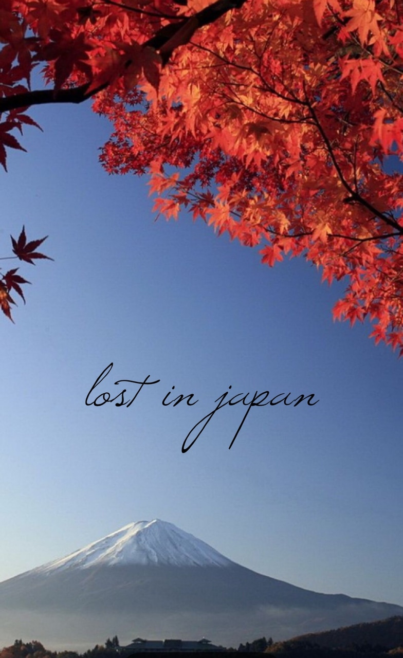 Lost In Japan Shawn Mendes Uploaded By Sisi On We Heart It