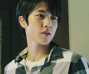 gif, lee sungyeol, and handsome image