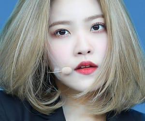beauty, kawaii, and kpop image