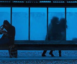 alone, couple, and grunge image
