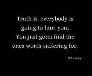 quotes, hurt, and suffering image