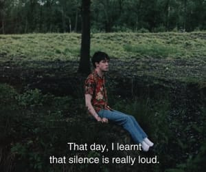 james, silence, and teotfw image