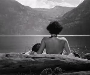 a place in the sun, montgomery clift, and Elizabeth Taylor image