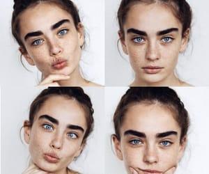 avant, model, and alisha nesvat image