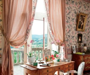 chateau, house, and ideas image