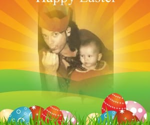 easter, happy easter, and holiday image