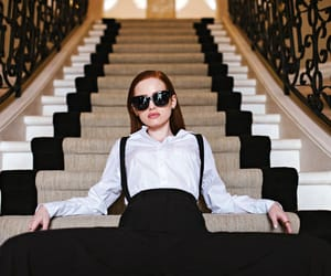 riverdale, beauty, and madelaine petsch image