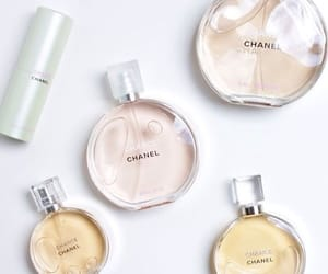 beauty, chance, and chanel image