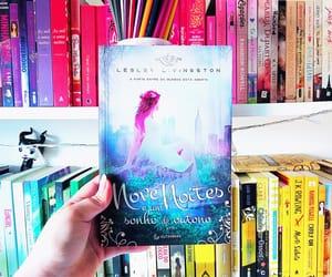 book, books, and livro image