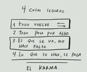 frases, karma, and todo image