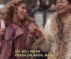 Prada, cheetah girls, and funny image