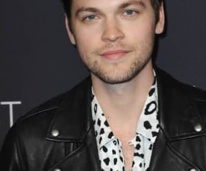supernatural, nephilim, and alexander calvert image