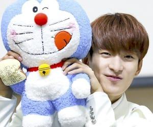 jun, soonyoung, and seungkwan image