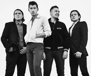 arctic monkeys, alex turner, and music image