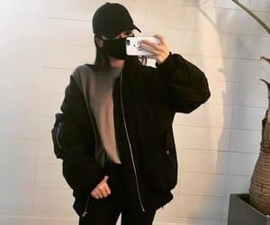 fashion, ulzzang, and casual image