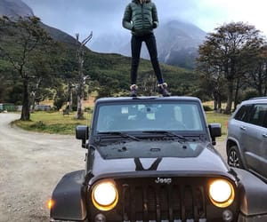 jeep, travel, and mery del cerro image