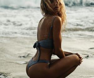 bikini and sahara ray image