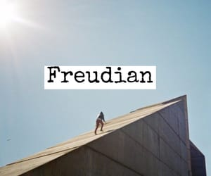 freudian, blessed, and holdmedown image