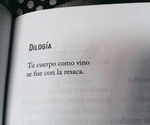 amor, frases, and frases de libros image