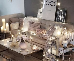 coco, decoration, and interior image