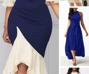 dress and springfashion image