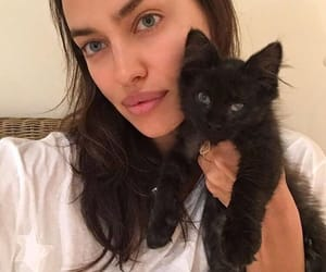 irina shayk, model, and Victoria's Secret image