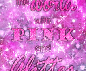 art, pink, and artsy image