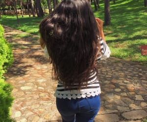 belleza, goals, and hairstyle image