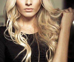 model, alena shishkova, and blonde image