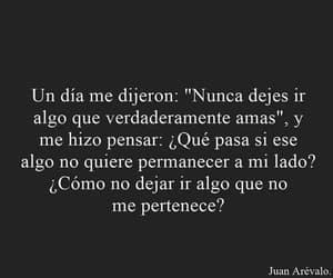 amor, distancia, and olvido image