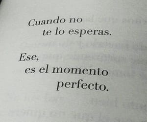 frases and perfecto image