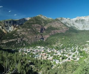 ouray chalet inn, day trips in colorado, and ouray motels colorado image
