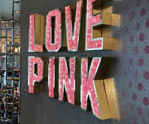 pink, victorias secret, and petersburg image