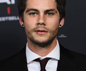 dylan, stiles, and dylan o'brien image