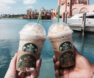 breakfast lunch dinner, heaven paradise, and starbucks coffee tumblr image