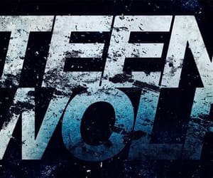 article, teen wolf, and teen wolf challenge image