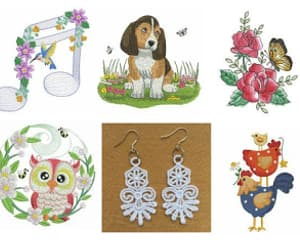 embroidery designs, art, and crafts image
