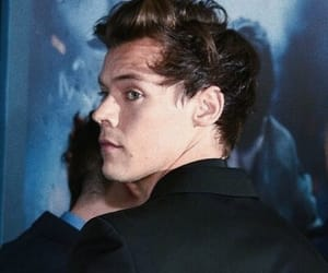 Harry Styles, one direction icons, and twitter icons image