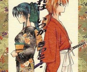 kenshin and kaoru image