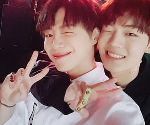 ace, Chan, and the unit image