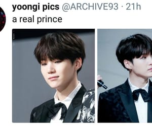 jin, love, and yoongi image