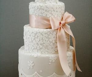 cake, decoration, and pizzo image