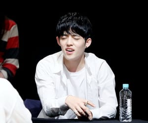 kpop, choi seung-cheol, and Seventeen image